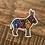 Thumbnail: ASIAB Sticker : Donkey Small