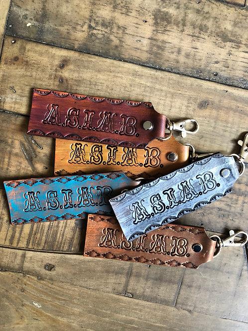 ASIAB Key Chains