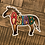 Thumbnail: ASIAB sticker : Horse Large