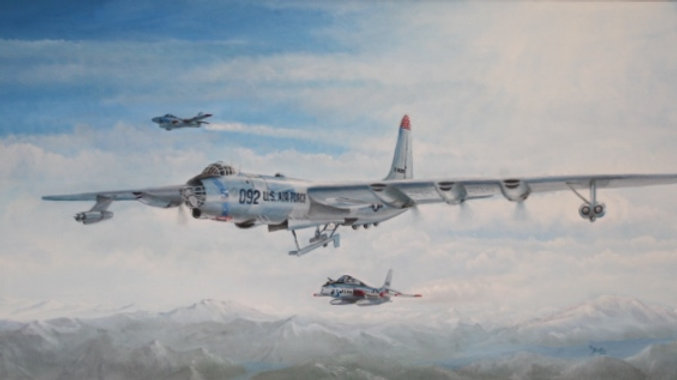 B-36 FICON
