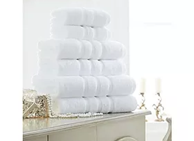 Supreme Cotton Towels, Various sizes and Colours - 500gsm