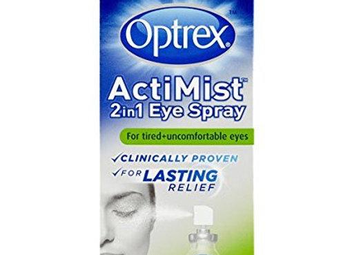 Optrex Actimist Tired Eyes 10ml
