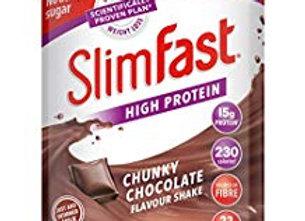 Slimfast Powder 454g Various Flavours