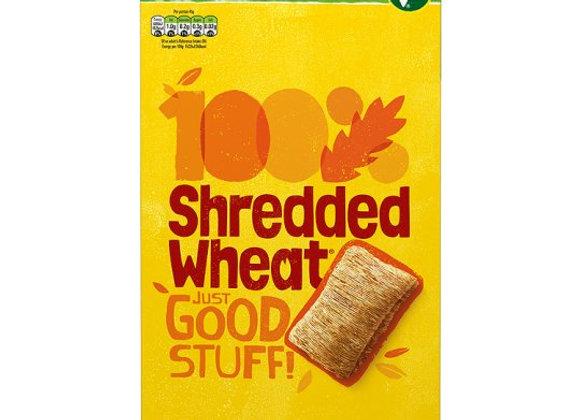 Nestle Shredded Wheat Cereal