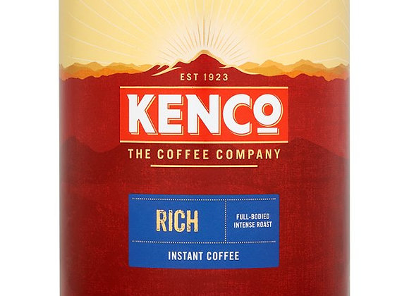 Kenco Professional Rich Instant Coffee 750g
