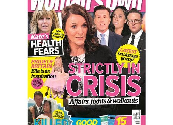 Womans Own Magazine