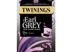 Twinings The Earl Grey 50 Tea Bags