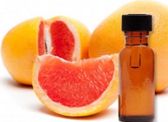 Grapefruit Pink Essential Oil - 10ml - 100% Pure