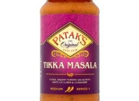 Patak's The Original Tikka Masala