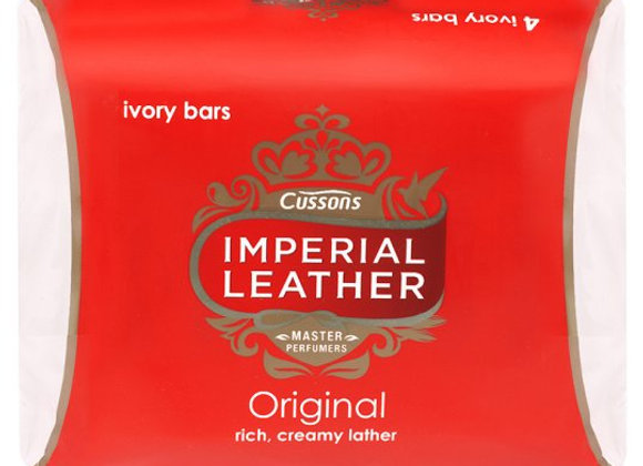 Imperial Leather Original 4X100g