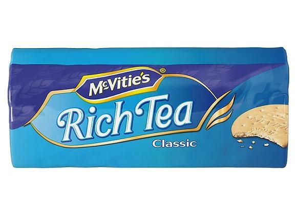 McVitie's Rich Tea Classic 200g