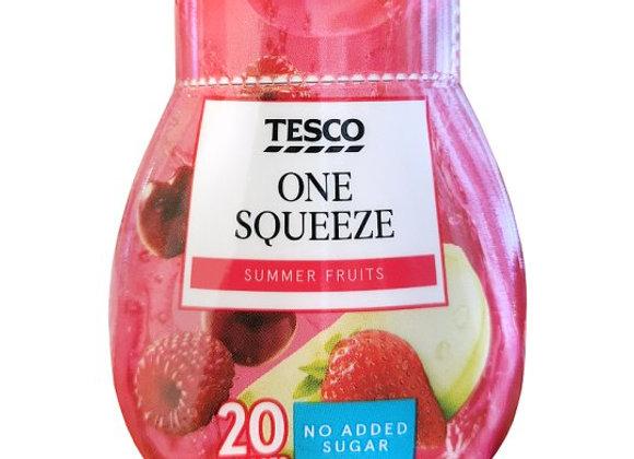 One Squeeze Juice