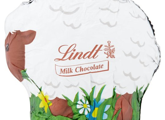 Lindt Milk Chocolate Easter Sheep 40G
