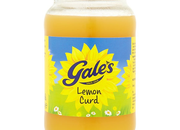 Traditional Gales Lemon Curd
