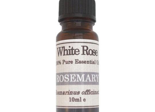 Rosemary (Rosmarinus officinalis) 100% Pure Cosmetic Grade Essential Oil