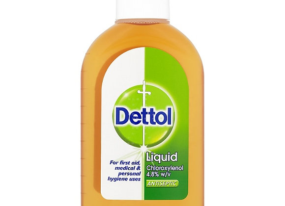 Dettol Liquid Antiseptic