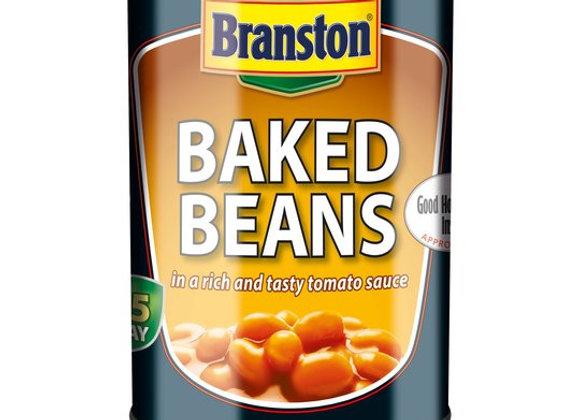 Branston Beans In Tomato Sauce 410G