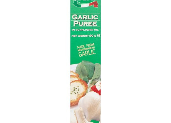 Gia Garlic Puree 90g