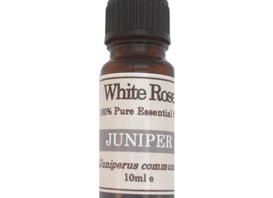Juniper (Juniperus communis) 100% Pure Cosmetic Grade Essential Oil