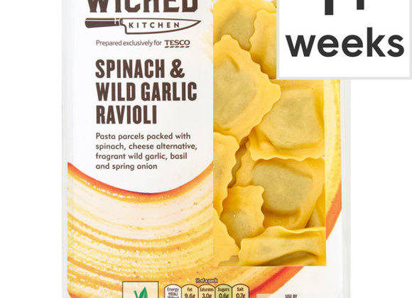 Wicked Kitchen Rockin Ravioli 250G
