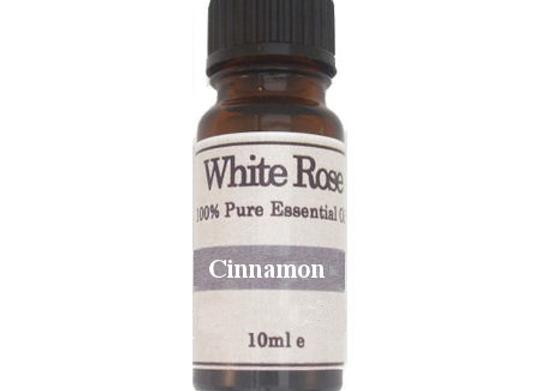 Cinnamon (Leaf) 100% Pure Therapeutic Grade Essential Oil