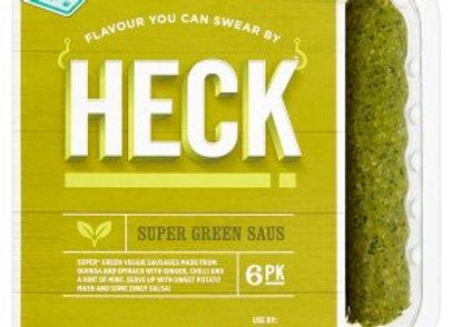Heck Super Green Saus255g
