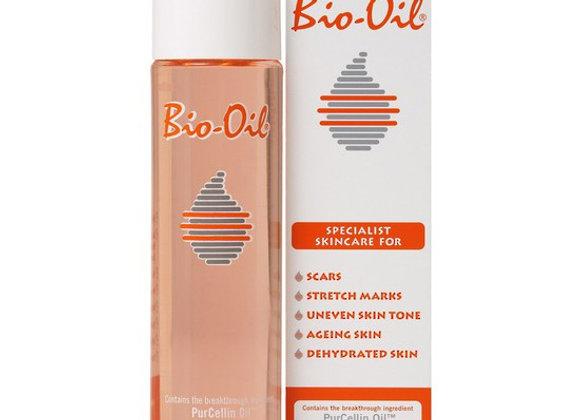 Bio Oil 200ml Breakthrough for stretch marks & ageing skin!