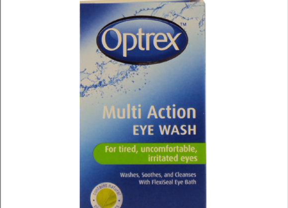 Optrex Mulit Action Eye Wash