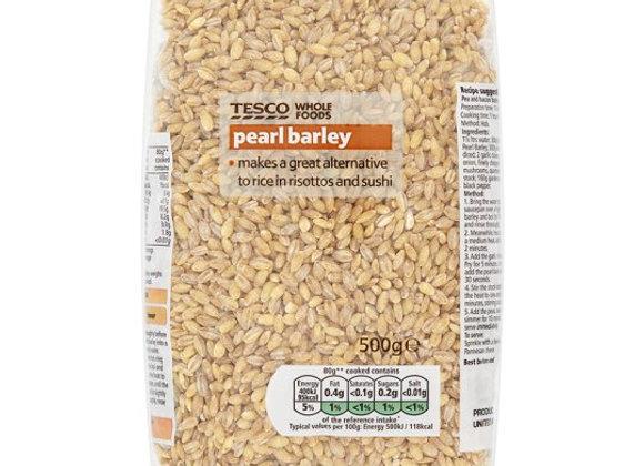 Wholefoods Pearl Barley 500G