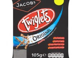 Twiglets Large 105g