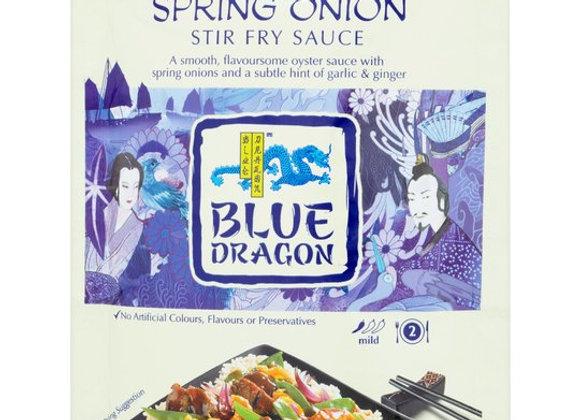 Blue Dragon Stir Fry Oyster & Spring Onion Sauce 120G