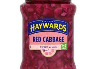 Haywards Red Cabbage