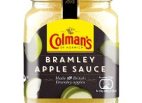Colman's Bramley Apple Sauce