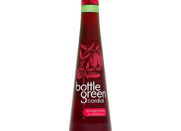 Bottlegreen Pomegranate & Elderflower Cordial 500ml