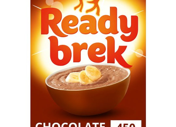 Ready Brek Chocolate Porridge 450G