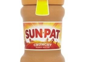 Sun-Pat Crunchy Peanut Butter