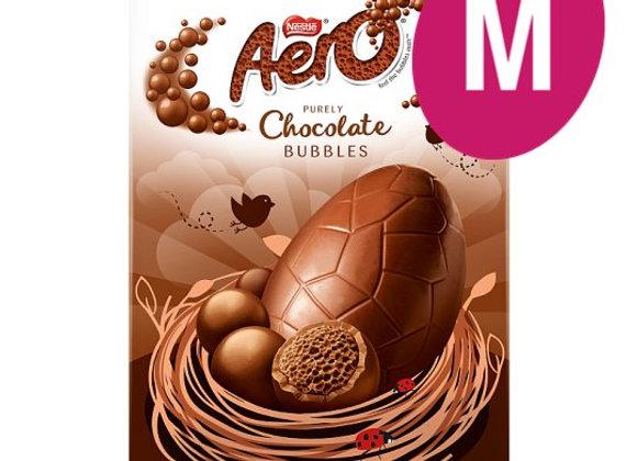 Aero Easter Egg (Medium) 124g