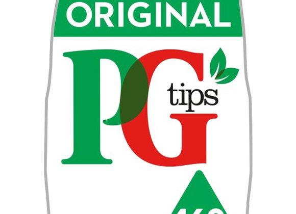 Pg Tips Original 460 Tea Bags 1334G
