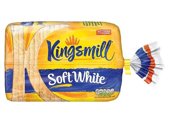 Kingsmill White Bread 800g