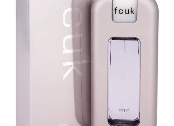 Fcuk Original For Men 100Ml
