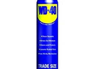 WD-40 600ml Aerosol Trade Size