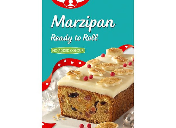 Dr. Oetker Marzipan Ready to Roll 454g