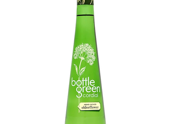 Bottlegreen Hand-Picked Elderflower Cordial 500ml