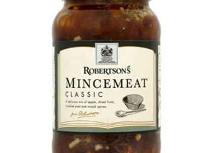Robertson's Mincemeat Classic