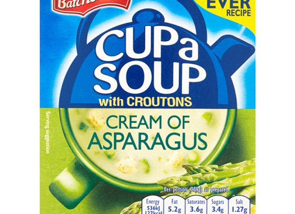 Batchelors Cup a Soup Pack of 4
