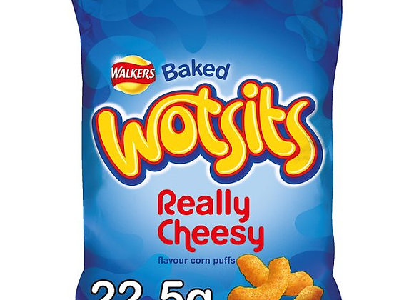 Bulk Buy Cheesy Wotsits x 32 bags