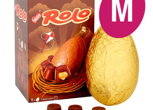 Rolo Easter Egg (Medium) 131g