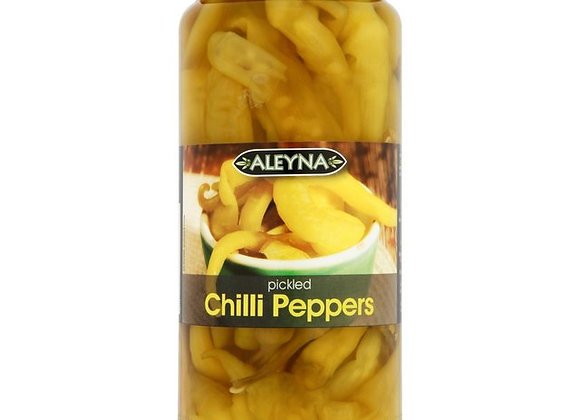 Aleyna Pickled Chilli Peppers 440g