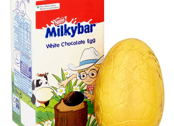 Milkybar Small Easter Egg 65G