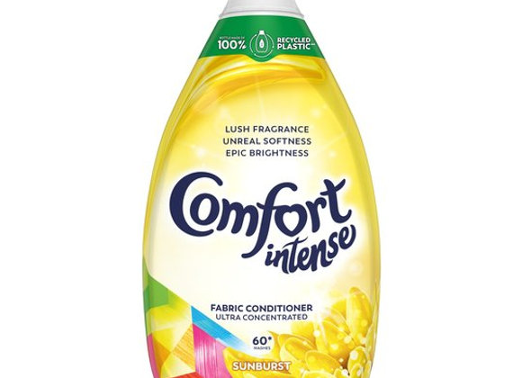 Comfort Intense Fabric Conditioner 900Ml